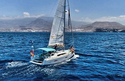 Luxury Sailing Experience